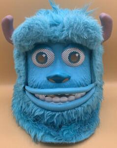 Disney Pixar Monsters Inc. Sully Mask