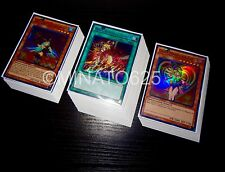 Yugioh Dark Magician Girl Deck! Chocolate Berry Apple Lemon Kiwi Chaos Magician!
