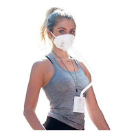 [New Packing] BROAD AirPro Electrical Air Purifying Respirator