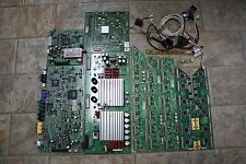 USED OEM VIZIO P50HDTV10A  XL/XR/XC VIDEO TUNER BOARDS AS IS