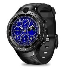 Zeblaze THOR 4Dual 4G GPS WiFi Android Smart Watch 1GB+16GB 5MP Camera Fitness
