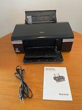 EPSON Stylus Photo R280 Ultra Hi-Definition Photo Inkjet Printer - No Ink
