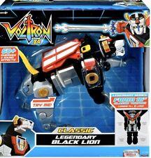 Voltron 84 CLASSIC Legendary Black Lion DELUXE Combinable Action Figure