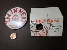 Button+Card-I'm in Heat,CHILDERS Mfg,Albuquerque,NM.original US=ProductsOverTime