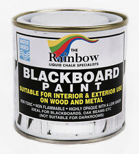 Rainbow Chalk *White* Blackboard Chalkboard Paint 250ml Liquid Chalk Marker Pens
