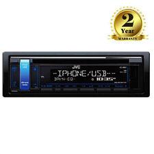 Autorradios estéreo JVC