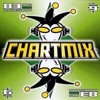 Chart Mix 9 (2001) Brooklyn Bounce, Fragma feat. Maria Rubia, Elektroch.. [2 CD]