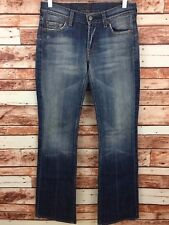Seven 7 for All Man Kind Women's Jeans Sz. 27 (H6)