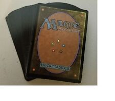 40 card MTG lot - 3R/9U/1F/27C plus possible Premium card! See description!