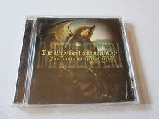 IMPELLITTERI The Very Best Of Impellitteri CD JAPAN RARE HEAVY METAL