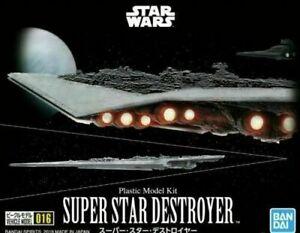 2019 Version Star Wars *NEU/&OVP* King Star Destroyer