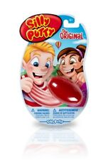 THE ORIGINAL SILLY PUTTY - DON'T BE FOOLED BY GENERIC ONES