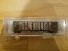 N Scale Micro-Trains Thrall Centerbeam UNION PACIFIC #260114 Model #53710