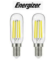2 x Energizer® LED Cooker Hood Lamp Light Bulb SES / E14 4w 35w Replacement UK