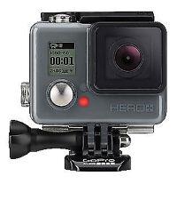 Action Cam GoPro Hero LCD Chdhb-101-de Touch-screen Wasserfest.neu