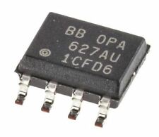 Texas Instruments OPA627AU, Precision, Op Amp, 16MHz, 8-Pin SOIC