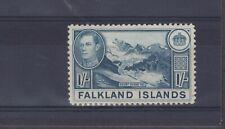 Falklands Island KGVI SG 158 shade Mounted Mint