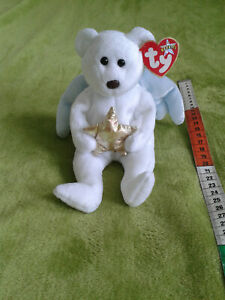 "Sammlungsauflösung: Ty beanie babies ""Star the Bear""!!!"