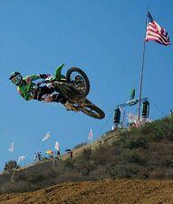 Eli Tomac #3 2016 USGP MXGP Art 12 x 18 Photo Print Motocross Supercross