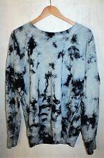 Wildfox sweatshirts /'Buon Giorno/' Pullover Sweater in Purple size Large
