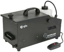QTX Low Level Fog Machine