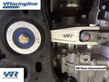 VW Golf MK7 GTI R Lower Engine Mount Racingline Performance Upgrade VWR Racing