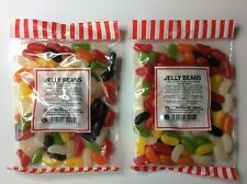 Jelly Beans Sweets . 2 X 250g Bags. DEFINITELY YOUR FAVOURITES .Don't miss out .