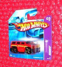 2007 Hot Wheels  Hummer H3   #63  k7578-0517  short card