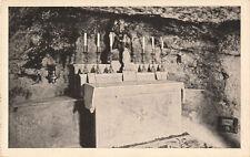 R205247 Il Monte Carmelo. Cave of St. Elias