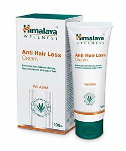 Himalaya Anti Hair Loss Cream, palasha 100ml, Free Shipping