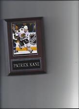 PATRICK KANE PLAQUE CHICAGO BLACKHAWKS HOCKEY NHL