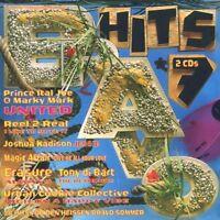 Bravo Hits 07 (1994) Reel 2 Real, Magic Affair, Intermission.. [2 CD]