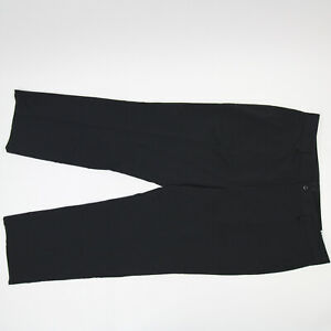 No Current Team Under Armour  Dress Pants Men's Black New with Defect