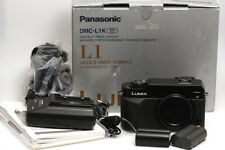 Panasonic LUMIX DMC-L1 Gehäuse schwarz #FB6JC01609 R