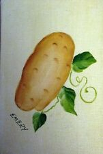 Potatoe By Helen Emery