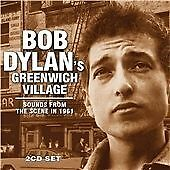Bob Dylan - 's Greenwich Village (Sounds from the Scene in 1961, 2011)