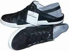 HUSSEIN CHALAYAN x PUMA LEATHER / TEXTILE SHOES / TRAINERS NEW RARE UK8 UE42