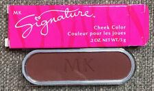 Mary Kay Mk Signature Cheek Color Blush Brick 889100 New in Box