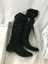 Calvin Klein Sexy Knee High Boots Women's Rae Slouch Boot