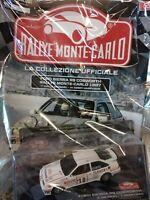 1:43 FORD SIERRA RS COSWORTH 1987 RALLYE MONTE-CARLO C. - IXO  MIB DIE-CAST