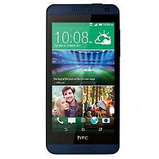 HTC Desire 610 8gb Blue Unlocked Great 6 Month