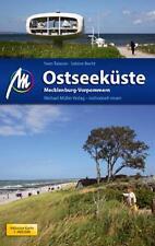 Ostseeküste - Mecklenburg Vorpommern von Sabine Becht und Sven Talaron (2014, Taschenbuch)