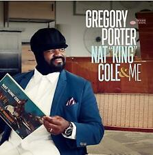 Nat King Cole & Me by Gregory Porter (Vocals) (CD, Oct-2017, Decca)