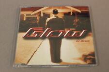 Mr.Brown [Audio CD] Glow