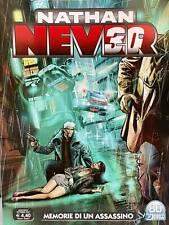 Fumetto Bonelli Editore Nathan Never n 365 Memorie Di Un Assassino