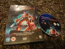 Army Of Darkness - Evil Dead 3 (DVD, 2008) Bruce Campbell