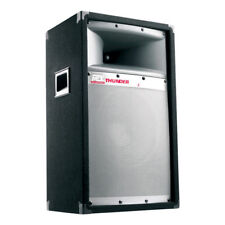 "NEW PROFESSIONAL DJ TOWER SPEAKERS MTX THUNDERPRO2;12"" 2-WAY TP1200"