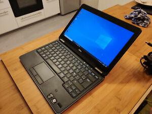 """Dell Latitude E7240   Intel Core i7 - SSD 256 Go - 8 Go - 12.5"""""""