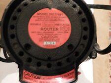 Sears Craftsman Router Model 315.17491 8.0 Amp 110-120V 1 1/2 Horse Power