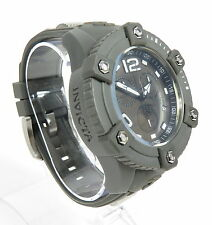 INVICTA RESERVE 50MM CHRONO 17292 CHRONOGRAPH GRAY FLAME FUSION CRYSTAL DATE